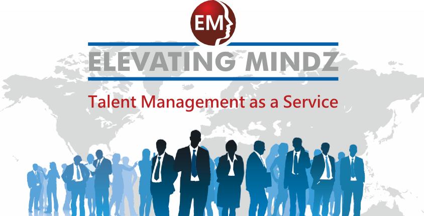 Elevating Mindz | Talent Management
